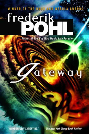 Prolific science fiction writer Frederik Pohl dead at 93