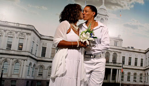 Gay marriage passes Jersey senate, becomes law in Washington state