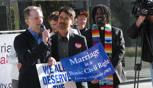 California takes another step toward marriage equality