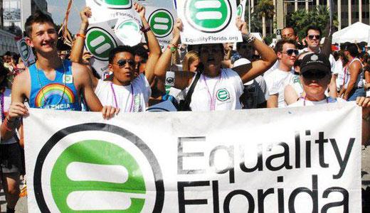 Florida's Orange County OKs domestic partnerships