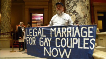 Marriage equality summer