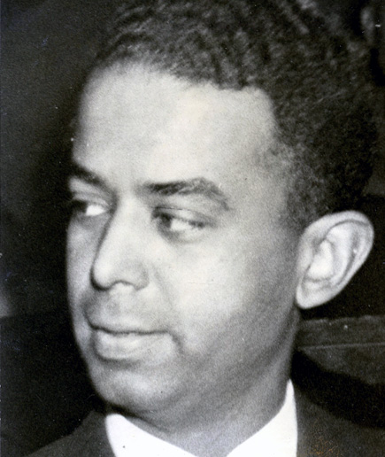Black History Month: George B. Murphy, Jr., journalist for the people