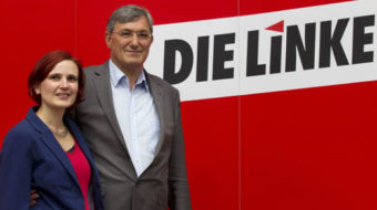 An in-depth look at Germany's Left Party congress