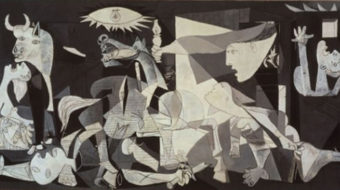 Seeing Guernica with clear eyes