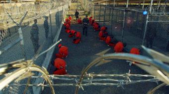 Seeking Obama intervention in Gitmo hunger strike