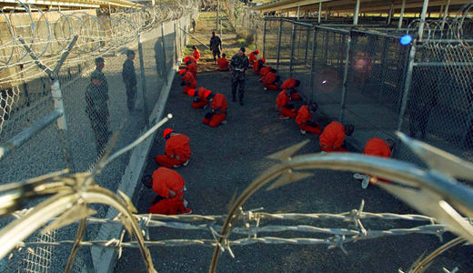 Seeking Obama intervention in Gitmo hunger strike
