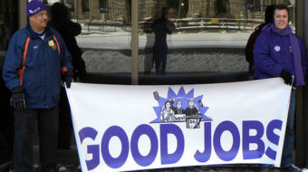 Twin Cities janitors ratify new contracts