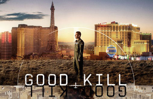 "To drone or not to drone? – ""Good Kill"" asks the question"