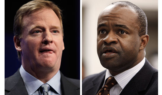 Possible lockout looms for NFL players