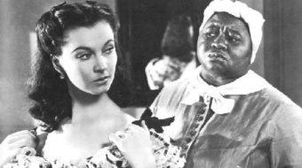 First black actor to win an Oscar: Hattie McDaniel
