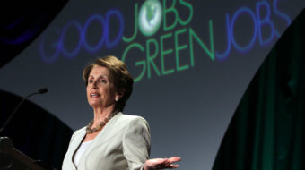 "Unionists, greens start ""Repair America"" drive"