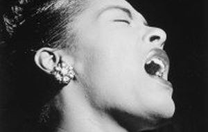 Strange convergence: Billie Holiday and Ethel Rosenberg at 100