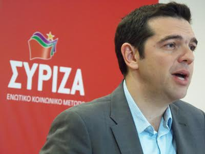 Thoughts on Greece, Syriza and its left critics, Part 2