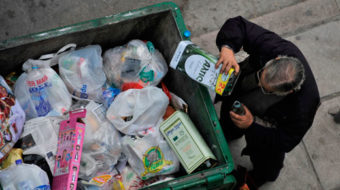 Austerity cuts in Greece cause suffering