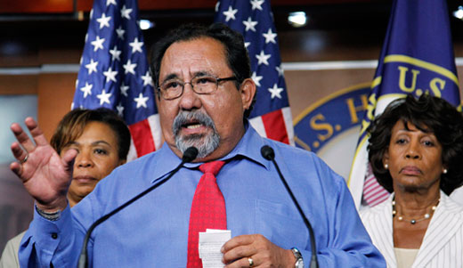 Congressional Progressive Caucus introduces biggest jobs bill yet