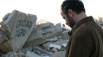 """""""The Attack"""": Can a love story explain the Arab-Israeli conflict?"""