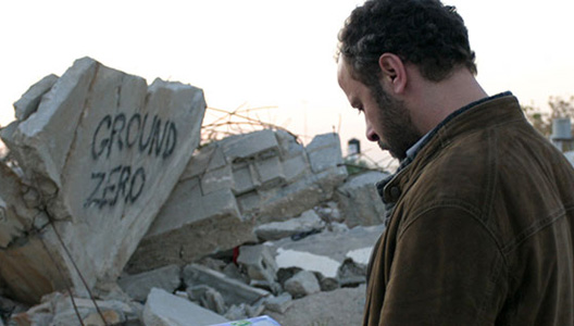 """The Attack"": Can a love story explain the Arab-Israeli conflict?"