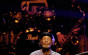 """Who is Gil Scott-Heron?"" is tribute to late poet-musician"
