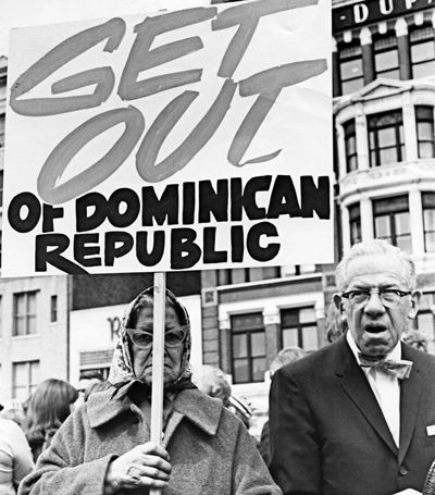 Today in history: U.S. invasion of Dominican Republic teaches lessons today