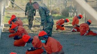 Amidst hunger strike, pressure rises to close Guantanamo prison