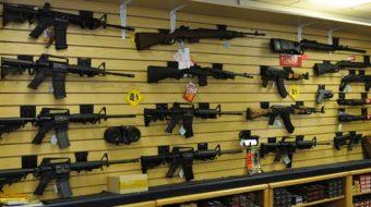 Profits are driving force behind gun epidemic