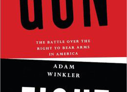 The Second Amendment and racism