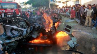 Israel assassinates Hamas military commander