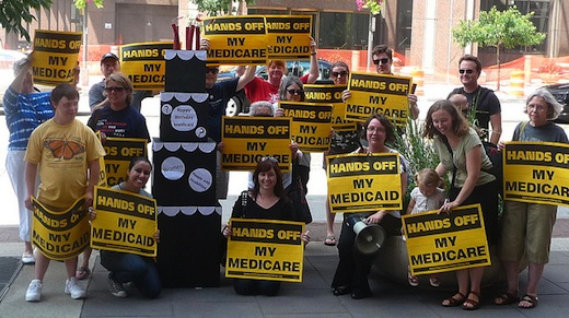 Today in labor history: Medicare and Medicaid established