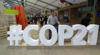 GOP out to sabotage climate talks in Paris