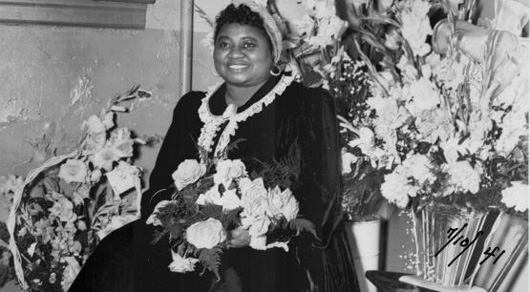 This week in history: Hattie McDaniel, first African American Oscar winner