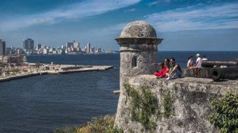 Economic blockade against Cuba – still alive and dangerous