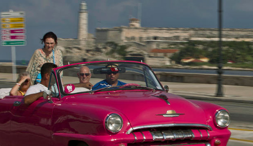 Subversion contractors an obstacle to U.S.-Cuba ties