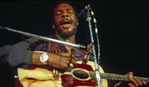 Rest in peace, Richie Havens