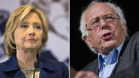 Sanders and Clinton: Both can be true, both need each other