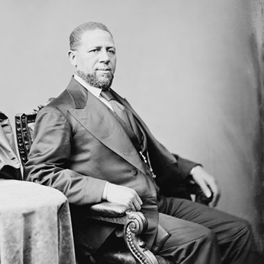 Today in black history: First black U.S. Senator sworn in