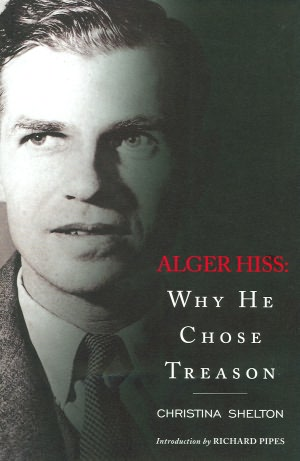 New book about Alger Hiss revives Cold War mythology
