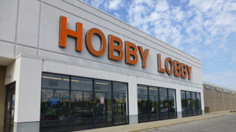 The curious case of Hobby Lobby