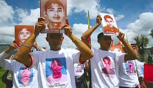 Colombian Army killed innocent civilians to boost rebel body count