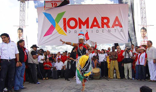 Landmark presidential election approaches in Honduras