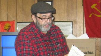 Professor Walter T. Howard, 63: activist, teacher, organizer