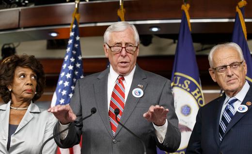 AFL-CIO leaders: GOP suing Obama to conceal its non-agenda