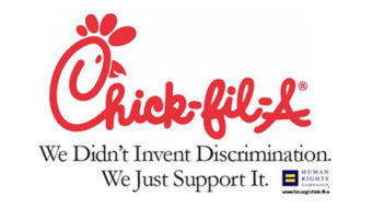 Chick Fil-A debate missing the point