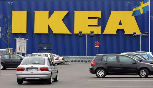 IKEA stacks deck against union backers