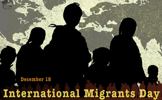 Is International Migrants Day destined to be a day of mourning?