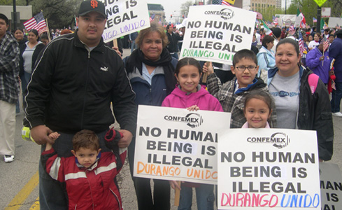 What next for immigrant rights?