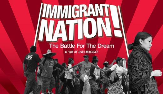 Film traces historic period of immigrant rights struggle