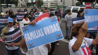 Survey shows continued support for immigration reform
