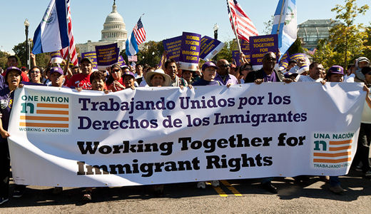 Missouri coalition standing up for immigrant rights