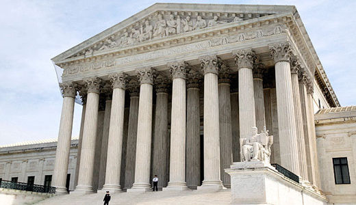 Supreme Court ruling robs workers of united voice on the job