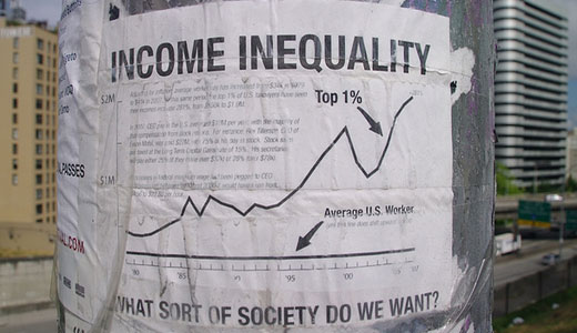 Can we cure inequality, and how?